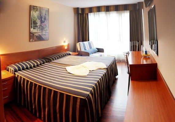 Hotel Horreo - фото 1