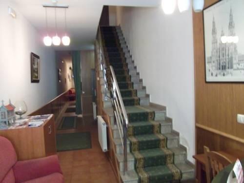 Hotel Horreo - фото 16