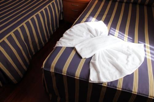 Hotel Horreo - фото 19