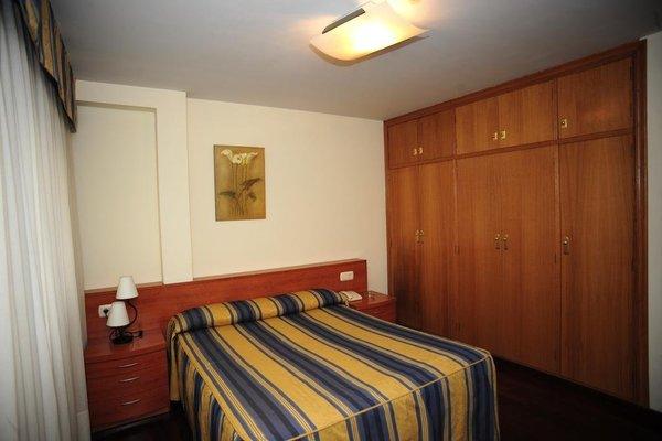 Hotel Horreo - фото 2