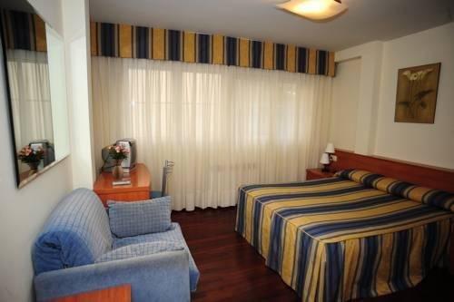 Hotel Horreo - фото 3