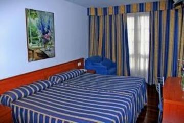 Hotel Horreo - фото 4