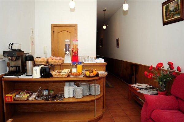 Hotel Horreo - фото 6