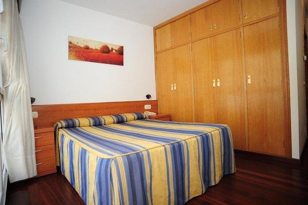 Hotel Horreo - фото 8