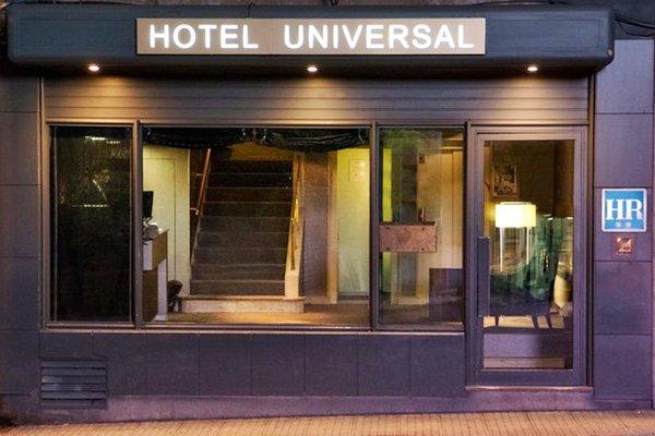 Hotel Universal - фото 19