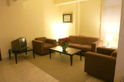 Hotel Universal - фото 8