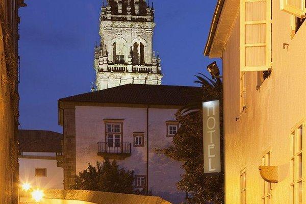 Hotel As Artes - фото 11