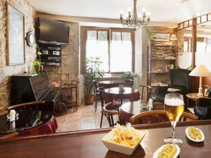 Hotel As Artes - фото 9