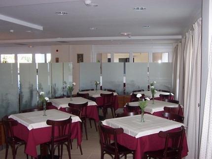 Hotel Miradoiro de Belvis - фото 10