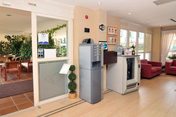 Hotel Miradoiro de Belvis - фото 11