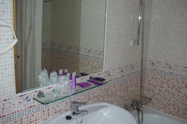 Hotel Miradoiro de Belvis - фото 5