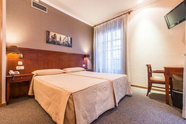 Hotel Herradura - фото 7