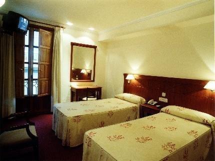Hotel Herradura - фото 1