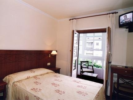 Hotel Herradura - фото 3