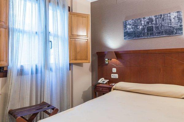 Hotel Herradura - фото 4