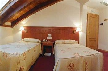 Hotel Herradura - фото 6
