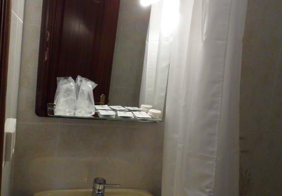 Hotel B-Nor - фото 11