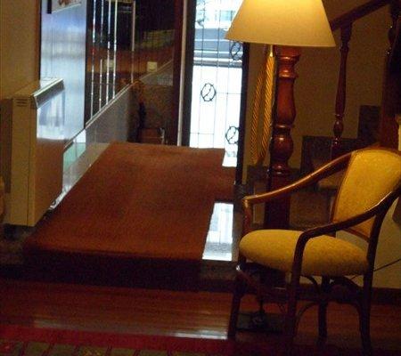 Hotel B-Nor - фото 14