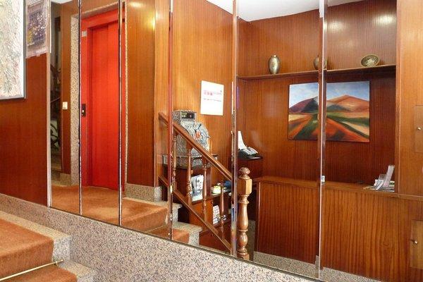 Hotel B-Nor - фото 16