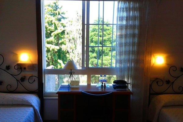 Hotel B-Nor - фото 18