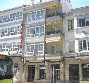Hotel B-Nor - фото 20