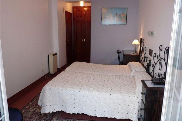 Hotel B-Nor - фото 3