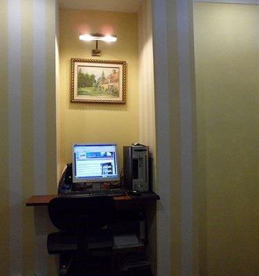 Hotel B-Nor - фото 7