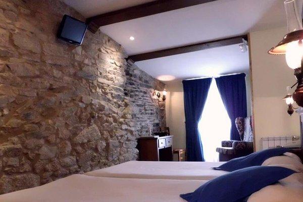 Hotel Pazos Alba - фото 1