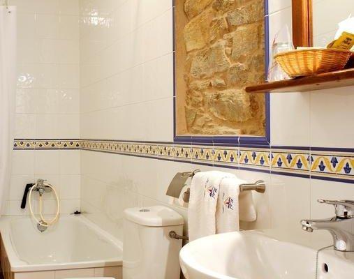 Hotel Pazos Alba - фото 10