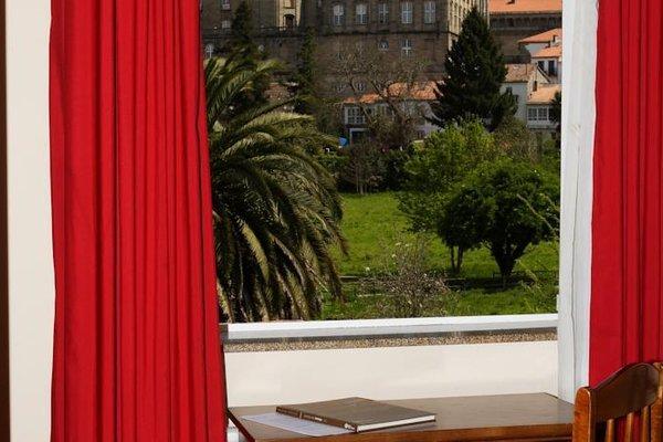 Hotel Pazos Alba - фото 15