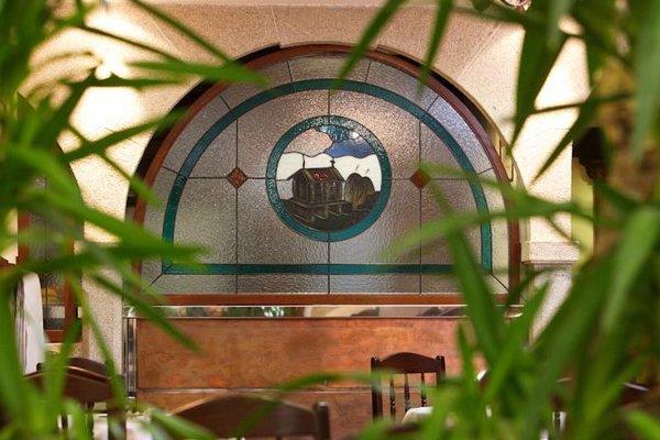 Hotel Pazos Alba - фото 17