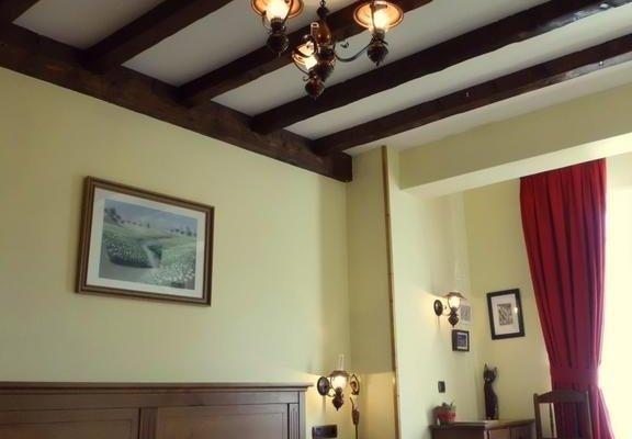 Hotel Pazos Alba - фото 2