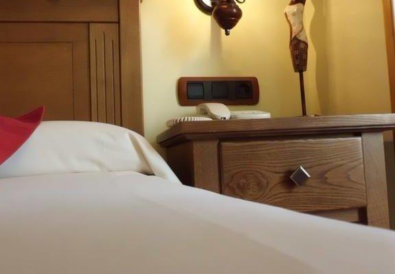 Hotel Pazos Alba - фото 3