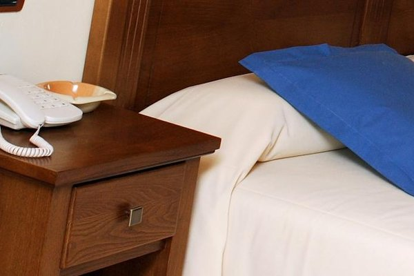 Hotel Pazos Alba - фото 5