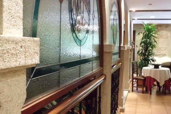 Hotel Pazos Alba - фото 9