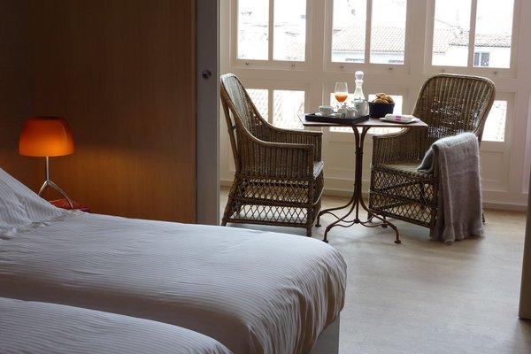 Hotel Gastronomico San Miguel - фото 1