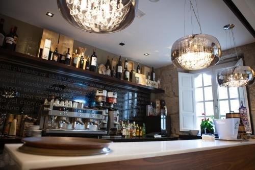 Hotel Gastronomico San Miguel - фото 11