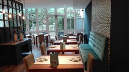 Hotel Gastronomico San Miguel - фото 12