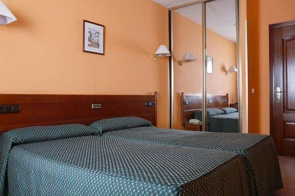 Hotel San Jacobo - фото 1