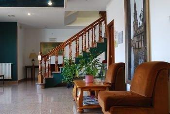 Hotel San Jacobo - фото 13