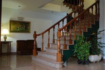 Hotel San Jacobo - фото 14
