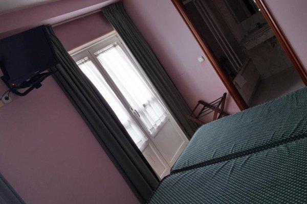 Hotel San Jacobo - фото 15