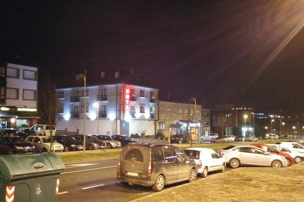 Hotel San Jacobo - фото 18