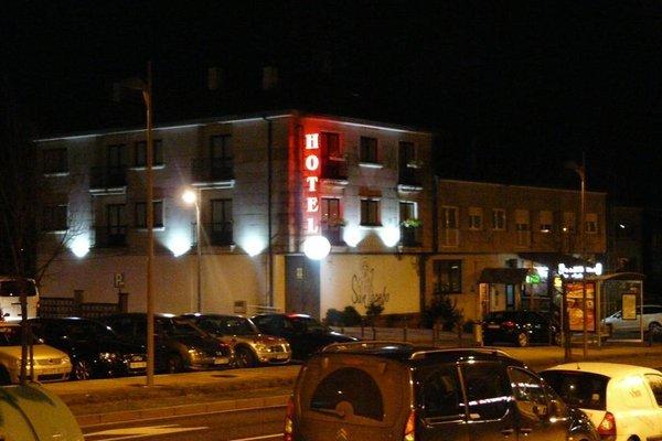 Hotel San Jacobo - фото 19