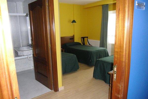 Hotel San Jacobo - фото 4