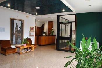 Hotel San Jacobo - фото 5