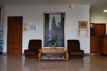 Hotel San Jacobo - фото 6