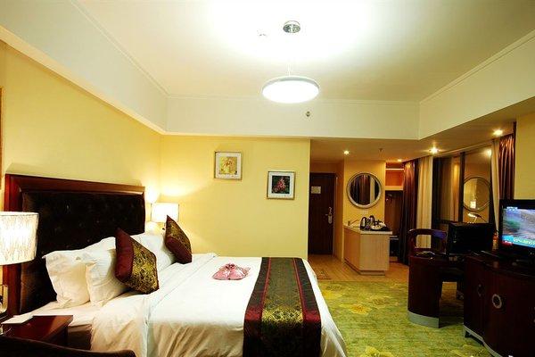 Chengdu Longhu Beach Hotel - фото 48