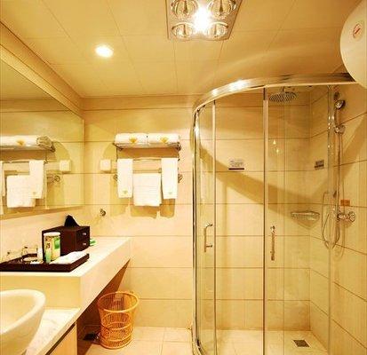 Chengdu Longhu Beach Hotel - фото 5