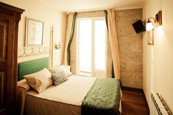 Hotel Fonte de San Roque - фото 9